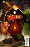 Cover for Fables (DC, 2002 series) #112