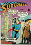 Cover for Superman (K. G. Murray, 1947 series) #147