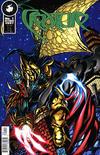 Cover for Creature (Antarctic Press, 1997 series) #1
