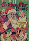 Cover for Christmas Play Book (Gould-Stoner, 1946 series) #[nn]