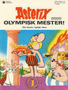 Cover Thumbnail for Asterix (1969 series) #8 - Olympisk mester! [3. opplag]
