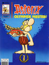 Cover Thumbnail for Asterix (1969 series) #8 - Olympisk mester! [6. opplag]