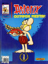 Cover Thumbnail for Asterix (1969 series) #8 - Olympisk mester! [8. opplag]