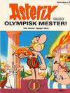 Cover Thumbnail for Asterix (1969 series) #8 - Olympisk mester! [1. opplag]