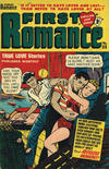 Cover for First Romance (Magazine Management, 1952 series) #23