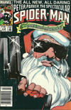 Cover Thumbnail for The Spectacular Spider-Man (1976 series) #112 [Newsstand]