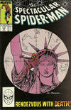 Cover Thumbnail for The Spectacular Spider-Man (1976 series) #140 [direct]