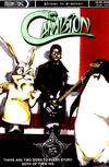 Cover for Cambion (Moonstone, 1997 series) #4