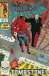 Cover Thumbnail for The Spectacular Spider-Man (1976 series) #142 [direct]