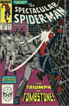 Cover Thumbnail for The Spectacular Spider-Man (1976 series) #155 [direct]