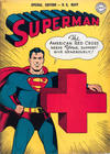 Cover for Special Edition, Superman (DC, 1944 series) #5