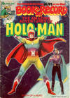 Cover for Amazing Adventures of Holo-Man [Book and Record Set] (Peter Pan, 1978 series) #PR36