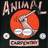 Cover for Animal Carpentry (Fantagraphics, 1993 series)