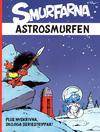 Cover for Smurfarna (Bokförlaget Semic, 2011 series) #1 - Astrosmurfen