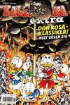 Cover for Kalle Anka Extra (Egmont, 2010 series) #6/2011