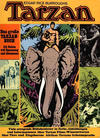 Cover for Tarzan   Das große Tarzan-Buch (BSV - Williams, 1972 series) #1