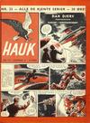 Cover for Hauk (Serieforlaget / Se-Bladene / Stabenfeldt, 1955 series) #25/1956