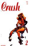 Cover for Crush (MU Press, 1995 series) #2