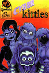 Cover for Cyberkitties (MU Press, 1998 series) #2
