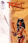 Cover for Rhaj (MU Press, 1990 series) #3