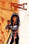 Cover for Rhaj (MU Press, 1990 series) #4