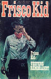 Cover for Frisco Kid (Nordisk Forlag, 1973 series) #5/1973