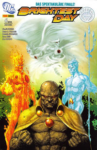 Cover Thumbnail for Brightest Day (Panini Deutschland, 2011 series) #6