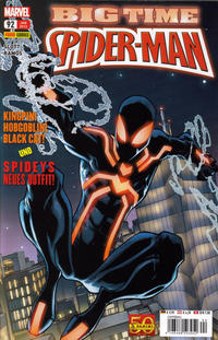 Cover Thumbnail for Spider-Man (Panini Deutschland, 2004 series) #92