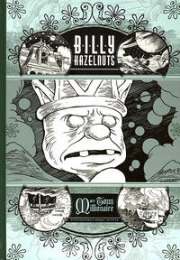 Cover Thumbnail for Billy Hazelnuts (Fantagraphics, 2006 series)