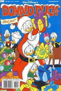 Cover Thumbnail for Donald Duck & Co (Hjemmet / Egmont, 1948 series) #50-51/2011