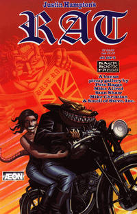 Cover Thumbnail for Rat (MU Press, 1997 series) #1