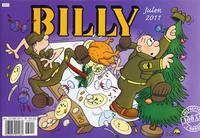 Cover Thumbnail for Billy julehefte (Hjemmet / Egmont, 1970 series) #2011