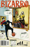 Cover for Bizarro (Atlantic Förlags AB, 1993 series) #3/1995