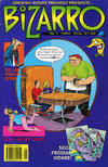 Cover for Bizarro (Atlantic Förlags AB, 1993 series) #1/1994