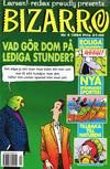 Cover for Bizarro (Atlantic Förlags AB, 1993 series) #4/1994