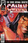Cover for Conan (Egmont, 1997 series) #2/1998