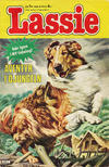 Cover for Lassie (Semic, 1980 series) #1/1980