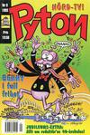 Cover for Pyton (Atlantic Förlags AB, 1990 series) #9/1993