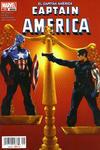 Cover for El Capitán América, Captain America (Editorial Televisa, 2009 series) #30