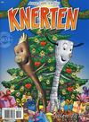 Cover for Knerten jul (Hjemmet / Egmont, 2011 series) #2011