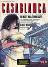 Cover for Casablanca (Epix, 1987 series) #2/1987