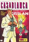 Cover for Casablanca (Epix, 1987 series) #7/1987