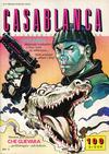 Cover for Casablanca (Epix, 1987 series) #3/1988