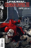 Cover Thumbnail for Star Wars: Crimson Empire III - Empire Lost (2011 series) #3