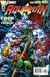 Cover Thumbnail for Aquaman (2011 series) #4