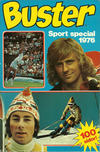 Cover for Buster sport special (Semic, 1974 series) #1976