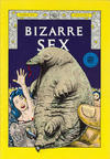 Cover for Bizarre Sex (Kitchen Sink Press, 1972 series) #2 [Revised]