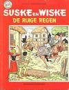 Cover for Suske en Wiske (Standaard Uitgeverij, 1967 series) #203 - De ruige regen