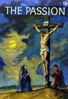 Cover for The Passion (Catechetical Guild Educational Society, 1955 series) #394
