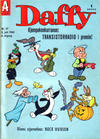 Cover for Daffy (Allers Forlag, 1959 series) #27/1963